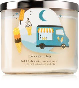 Bath & Body Works Ice Cream Bar Tuoksukynttilä