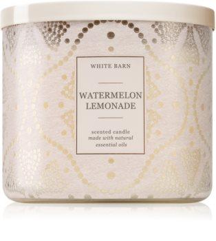 Bath & Body Works Watermelon Lemonade świeczka zapachowa  I.