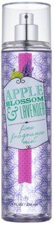 Bath & Body Works Apple Blossom & Lavender spray corporal para mujer 236 ml