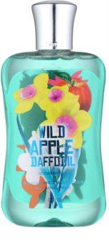 Bath & Body Works Apple Daffodil gel de duche para mulheres 295 ml