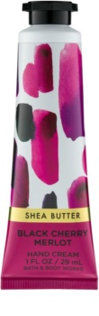 Bath & Body Works Black Cherry Merlot Hand Cream