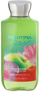 Bath & Body Works Beautiful Day gel de ducha para mujer 295 ml