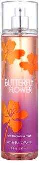 Bath & Body Works Butterfly Flower telový sprej pre ženy 236 ml