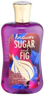 Bath & Body Works Brown Sugar and Fig gel de ducha para mujer