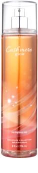 Bath & Body Works Cashmere Glow tělový sprej pro ženy