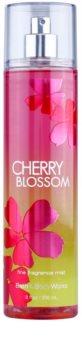 Bath & Body Works Cherry Blossom Body Spray for Women