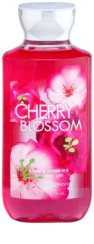 Bath & Body Works Cherry Blossom gel doccia da donna