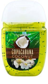 Bath & Body Works PocketBac Copacabana Coconut żel do rąk