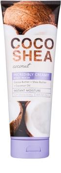Bath & Body Works Cocoshea Coconut gel de ducha para mujer 296 ml