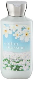 Bath & Body Works Cotton Blossom Bodylotion für Damen