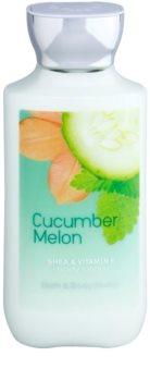 Bath & Body Works Cucumber Melon lait corporel pour femme