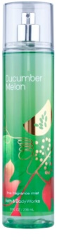Bath & Body Works Cucumber Melon spray corporal para mulheres