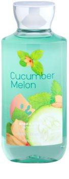 Bath & Body Works Cucumber Melon Shower Gel for Women