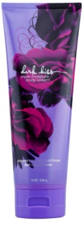 Bath & Body Works Dark Kiss crema corporal para mujer