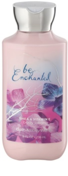 Bath & Body Works Be Enchanted leche corporal para mujer