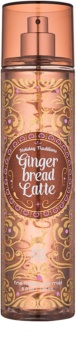 Bath & Body Works Gingerbread Latte spray corporal para mujer 236 ml