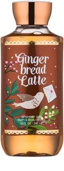 Bath & Body Works Gingerbread Latte gel de ducha para mujer 295 ml