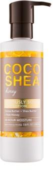 Bath & Body Works Cocoshea Honey leche corporal para mujer