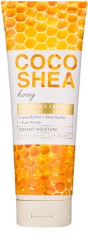 Bath & Body Works Cocoshea Honey gel de ducha para mujer 296 ml