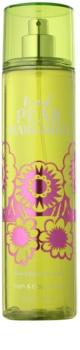 Bath & Body Works Iced Pear Margarita spray corporal para mujer 236 ml