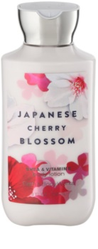 Bath & Body Works Japanese Cherry Blossom leche corporal para mujer