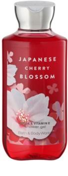 Bath & Body Works Japanese Cherry Blossom gel za tuširanje za žene