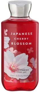 Bath & Body Works Japanese Cherry Blossom Suihkugeeli Naisille