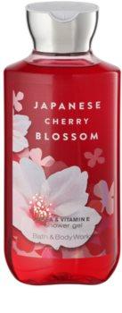 Bath & Body Works Japanese Cherry Blossom τζελ για ντους για γυναίκες