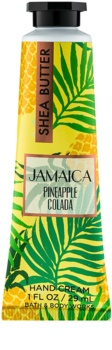 Bath & Body Works Jamaica Pineapple Colada creme de mãos