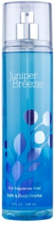 Bath & Body Works Juniper Breeze Body Spray for Women