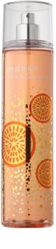 Bath & Body Works Mango Mandarin spray corporel pour femme