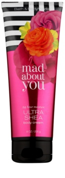 Bath & Body Works Mad About You creme corporal para mulheres