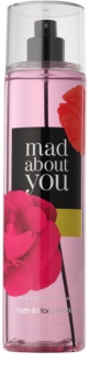 Bath & Body Works Mad About You telový sprej pre ženy