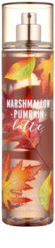 Bath & Body Works Marshmallow Pumpkin Latte telový sprej pre ženy 236 ml