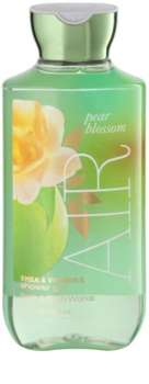 Bath & Body Works Pear Blossom Air gel de ducha para mujer 295 ml