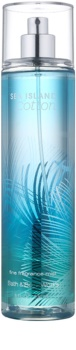 Bath & Body Works Sea Island Cotton spray do ciała dla kobiet