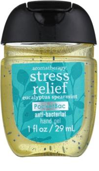 Bath & Body Works PocketBac Stress Relief gel para manos