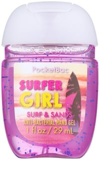 Bath & Body Works PocketBac Surfer Girl gel na ruce