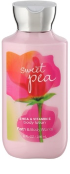 Bath & Body Works Sweet Pea lait corporel pour femme