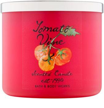 Bath & Body Works Tomato Vine vela perfumado 411 g