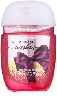 Bath & Body Works PocketBac A Thousand Wishes gel antibacteriano para manos