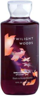 Bath & Body Works Twilight Woods gel de douche pour femme