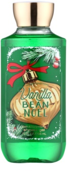 Bath & Body Works Vanilla Bean Noel gel de duche para mulheres 295 ml
