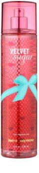 Bath & Body Works Velvet Sugar spray corporal para mujer 236 ml
