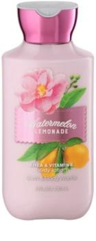 Bath & Body Works Watermelon Lemonade mleczko do ciała dla kobiet 236 ml