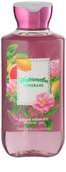Bath & Body Works Watermelon Lemonade sprchový gel pro ženy