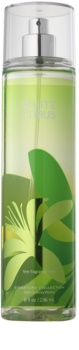 Bath & Body Works White Citrus spray corporal para mulheres