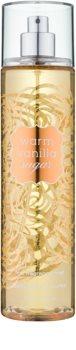 Bath & Body Works Warm Vanilla Sugar brume parfumée pour femme