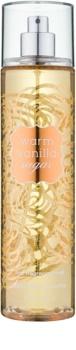Bath & Body Works Warm Vanilla Sugar telový sprej pre ženy