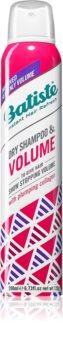 Batiste Volume champú seco para dar volumen al cabello